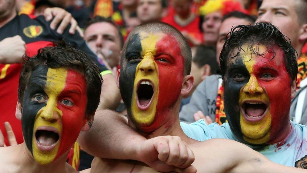 Laut Wissenschaftlern dürfen sich die Belgier freuen - Bildquelle: FIROFIROSID