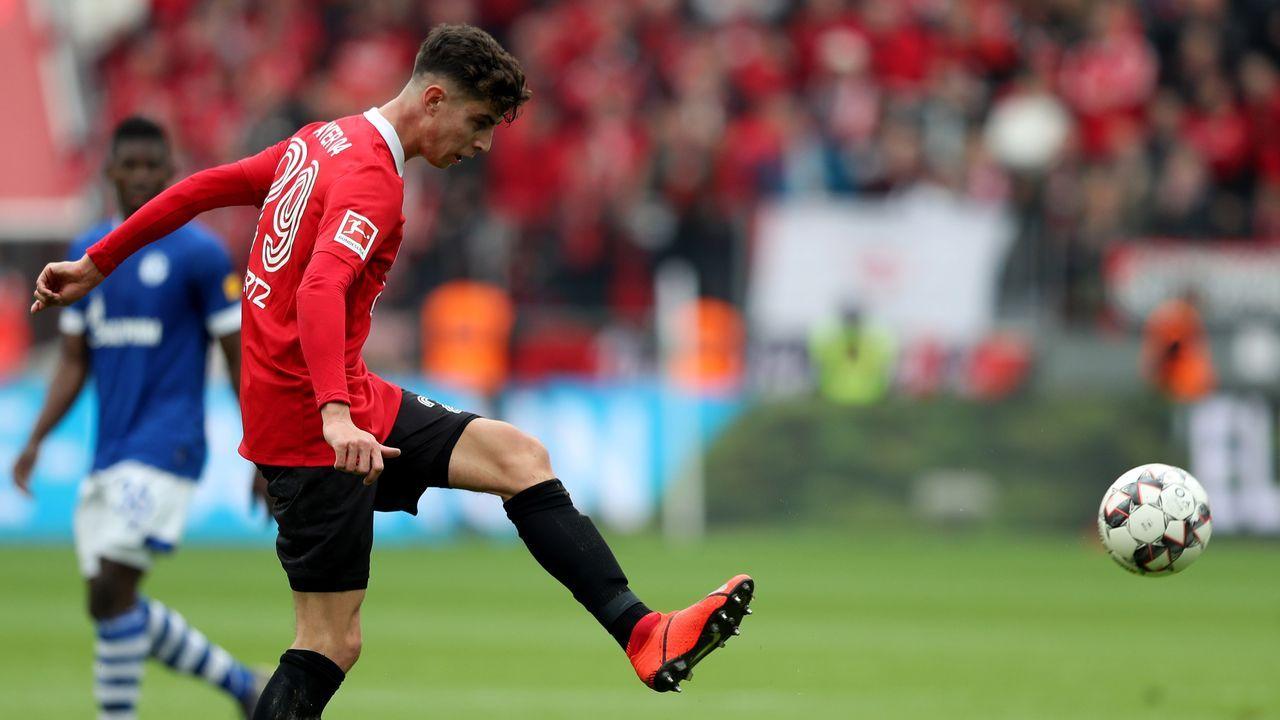Offensives Mittelfeld - Bildquelle: 2019 Getty Images
