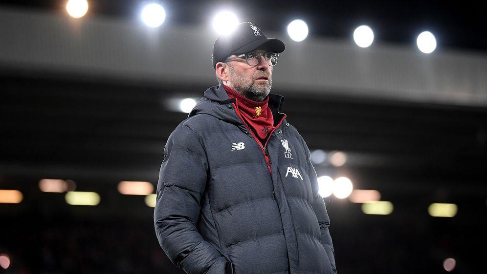 Der FC Liverpool und Jürgen Klopp stehen in der Kritik. - Bildquelle: Getty Images