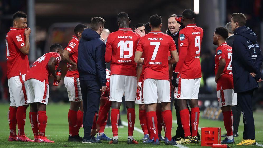 Mainz 05 verzichtet wegen Corona auf US-Trainingslager - Bildquelle: Getty Images