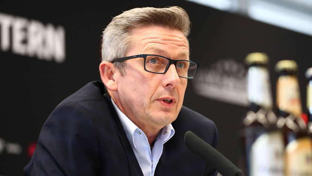 1. FC Kaiserslautern: Banf bleibt Beiratsvorsitzender - Bildquelle: Getty