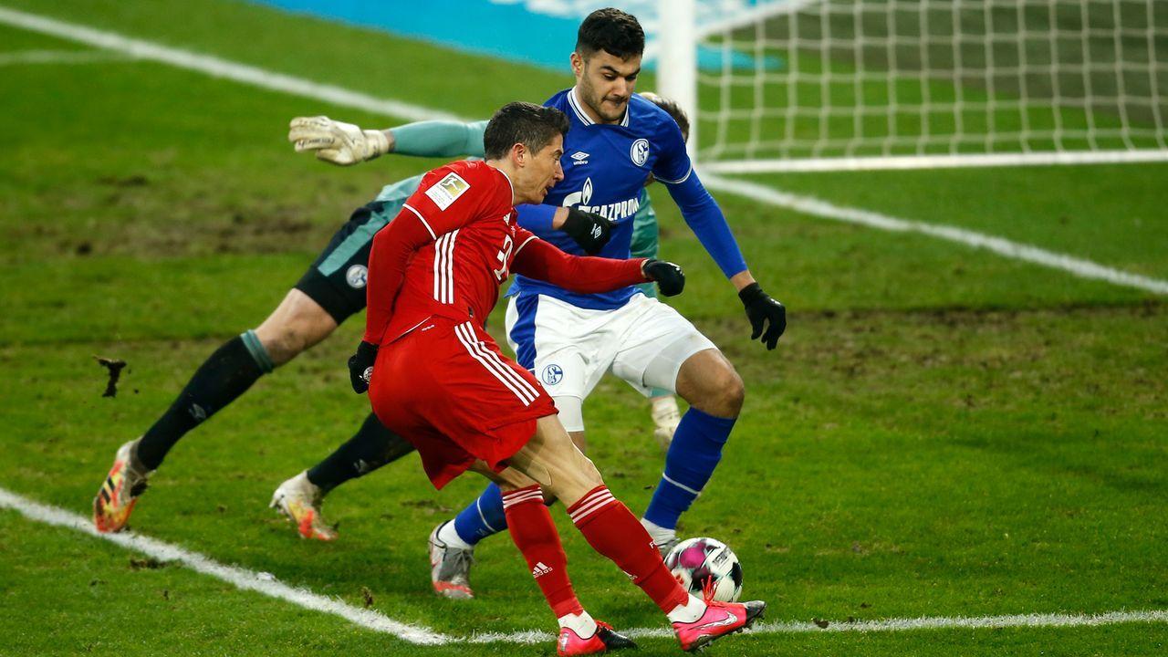 Die Bayernstars in der Einzelkritik - Bildquelle: Getty Images