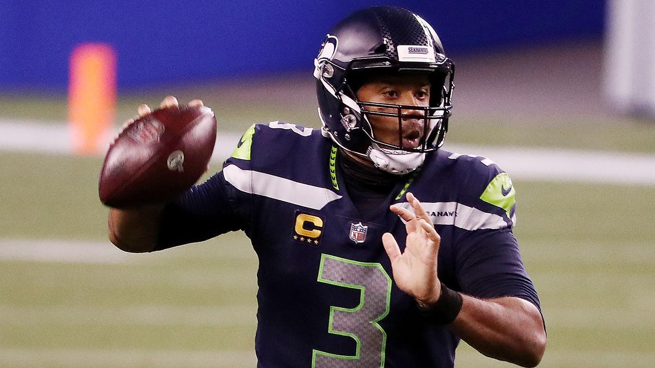Platz 4: Russell Wilson - Seattle Seahawks (Letzte Platzierung: 1) - Bildquelle: Getty Images