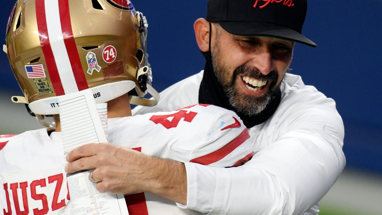 Gewinner: San Francisco 49ers - Bildquelle: getty