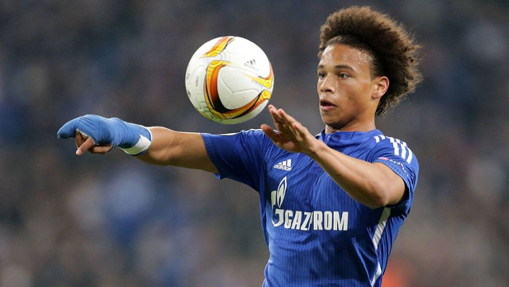 Schalke Prag Stream
