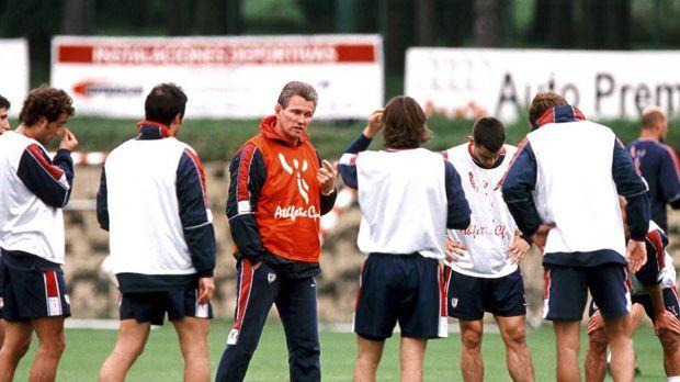 2001 bis 2003 Athletic Bilbao - Bildquelle: imago sportfotodienst