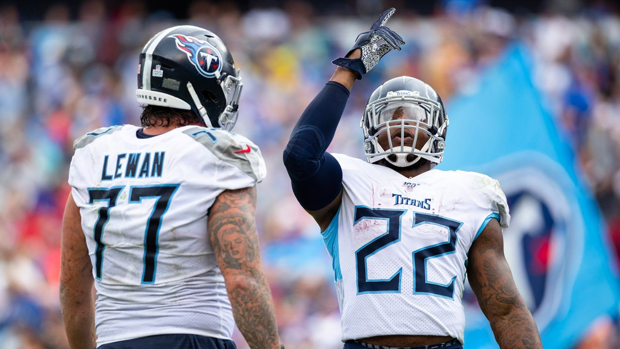 Pick 29: Tennessee Titans - Bildquelle: 2019 Getty Images