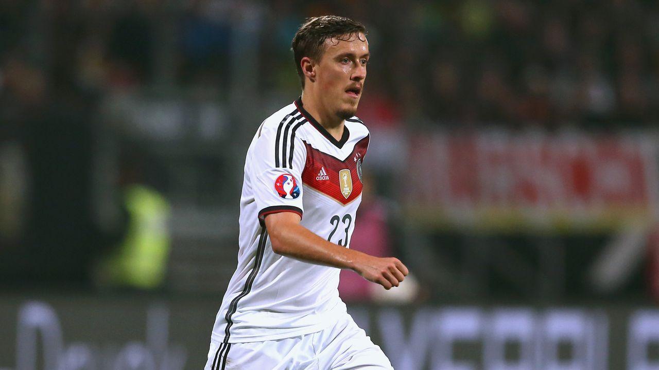 Max Kruse (Werder Bremen) - Bildquelle: 2014 Getty Images