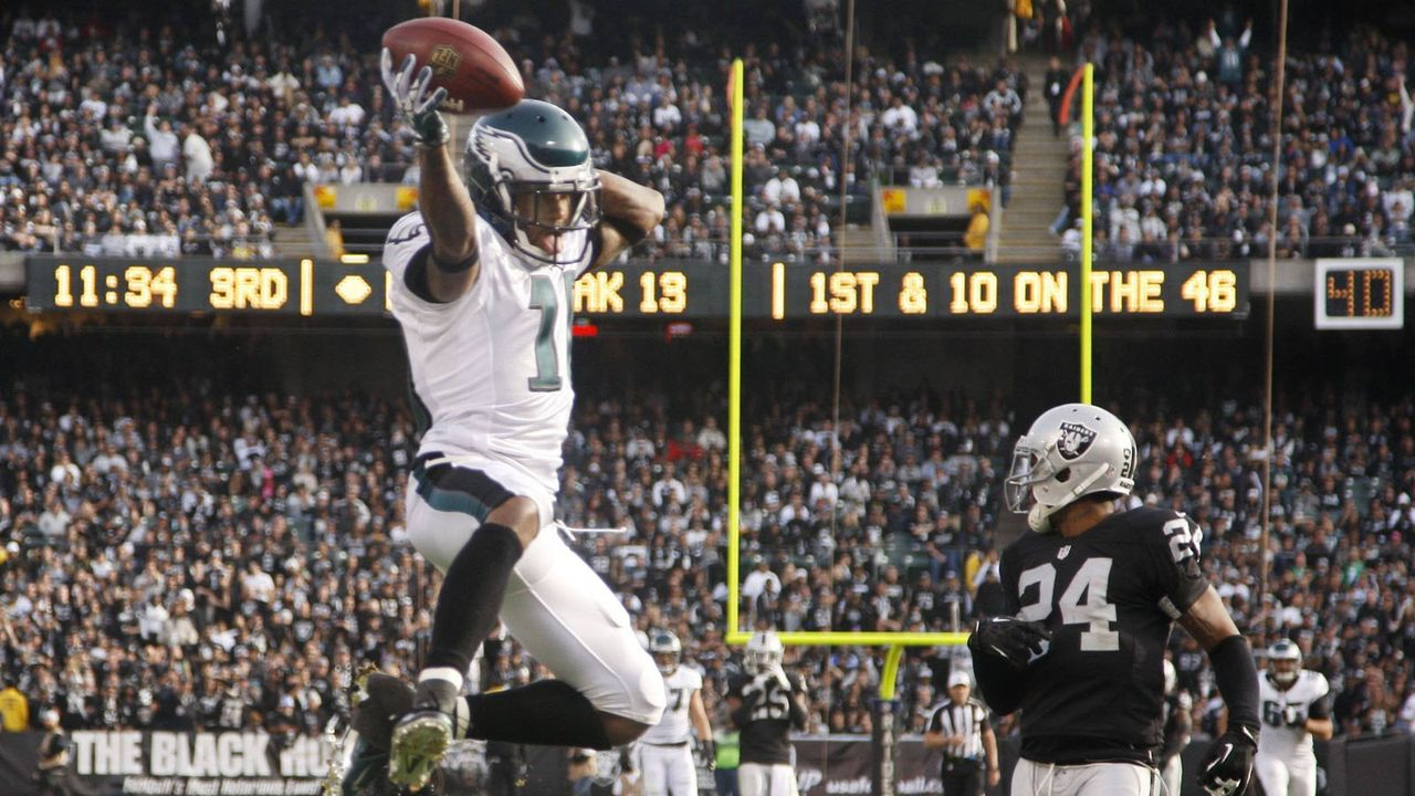 DeSean Jackson (Philadelphia Eagles) - Bildquelle: imago