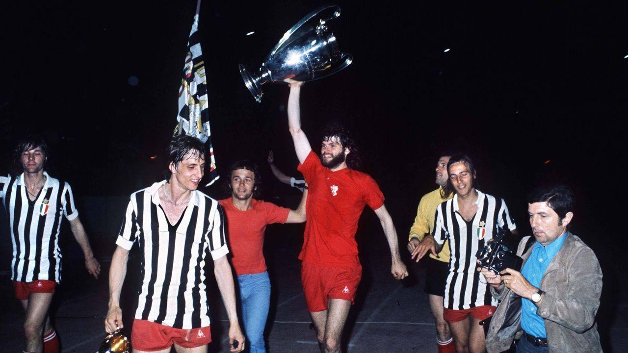 Ajax Amsterdam (1972) - Bildquelle: imago sportfotodienst