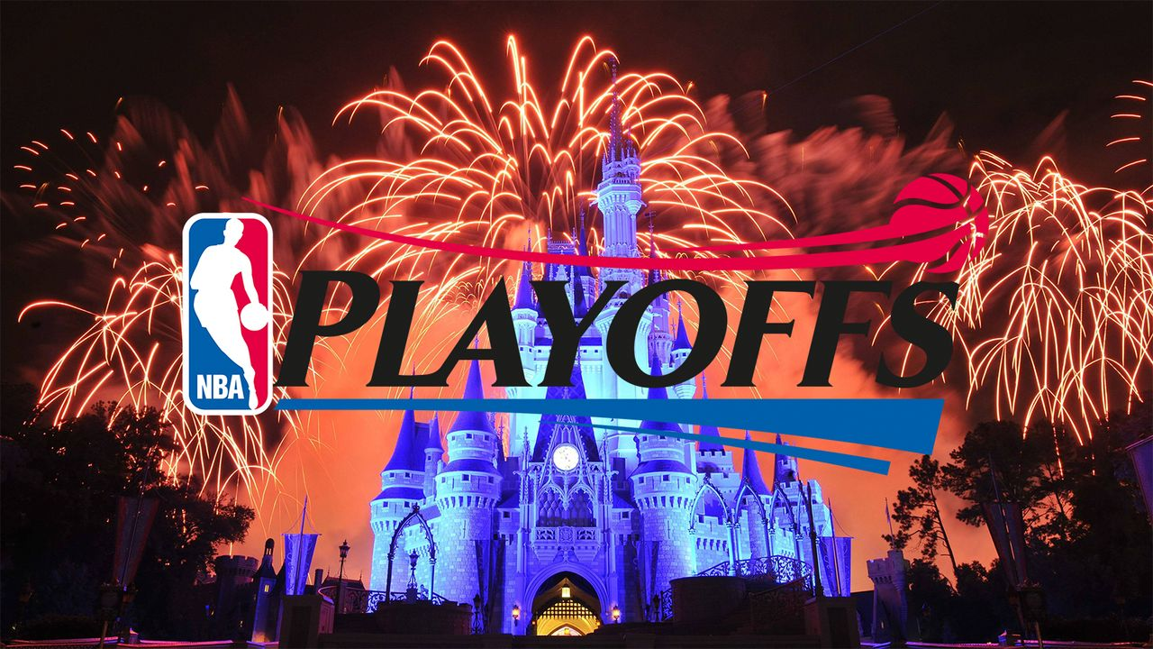 NBA in Disney World: Die verrücktesten Sportstätten der Welt - Bildquelle: Imago/Brands of the world