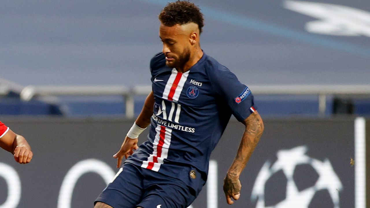 Neymar - Bildquelle: Getty Images