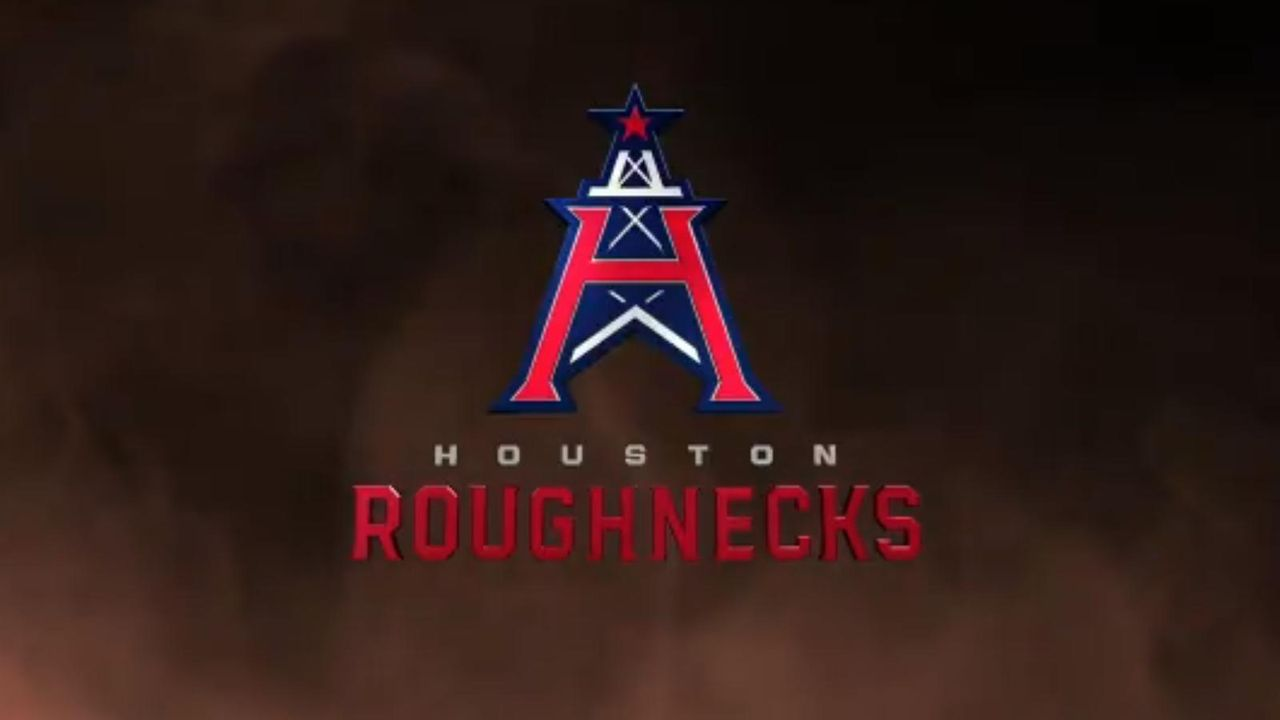Houston Roughnecks - Bildquelle: Twitter/@xfl2020