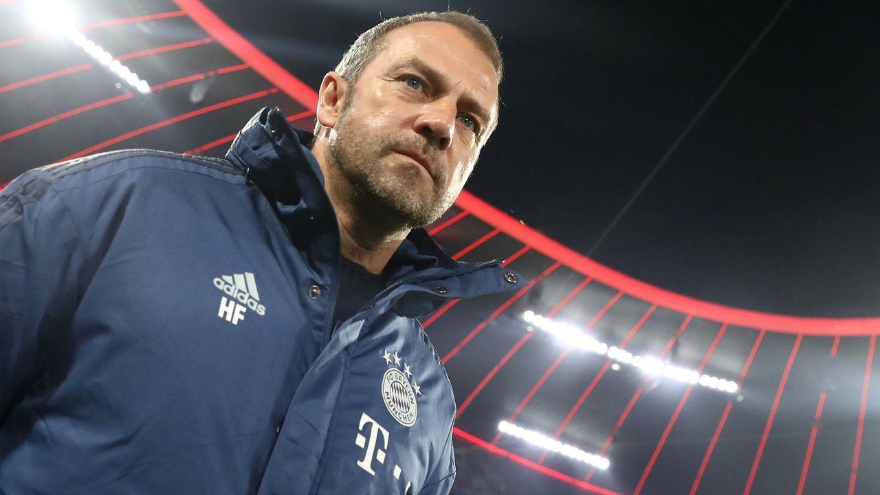 Die Trainersuche des FC Bayern - Bildquelle: Getty