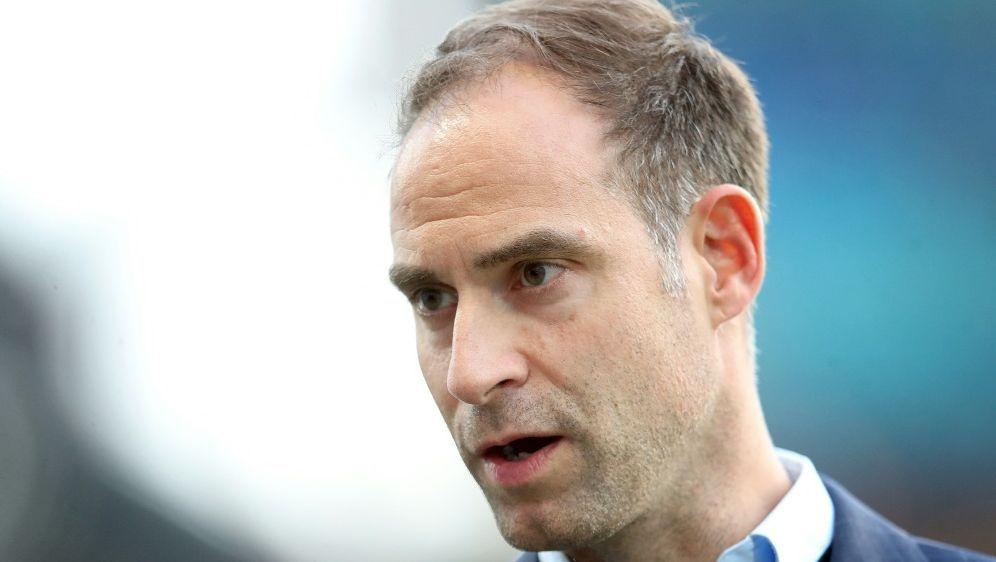 Mintzlaff plant zur neuen Saison wieder mit Fans - Bildquelle: AFPSIDRONNY HARTMANN