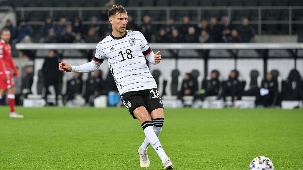 Mittelfeld - Bildquelle: imago images/Team 2