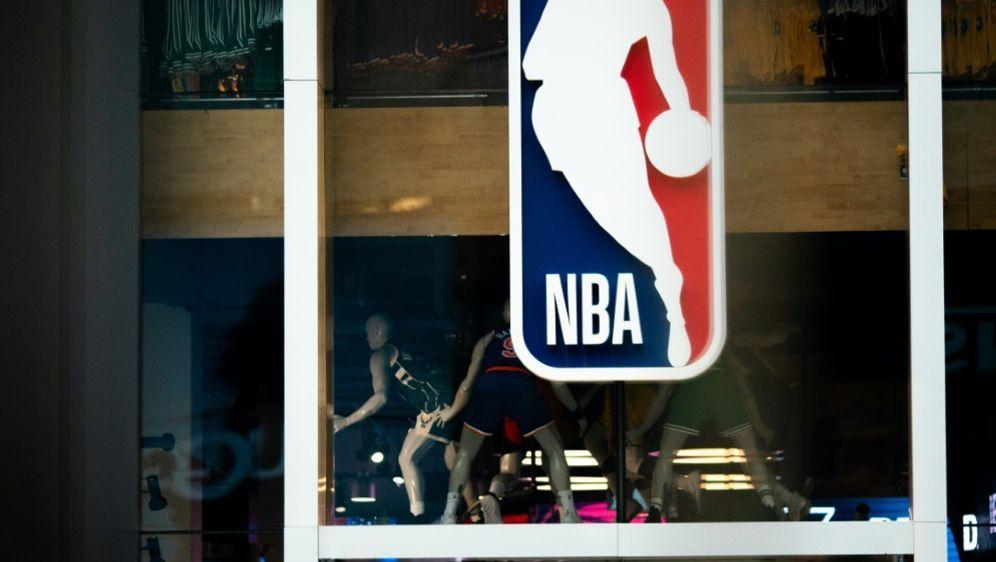NBA-Saison soll bis Mitte Oktober beendet werden - Bildquelle: AFPGETTYSIDJeenah Moon