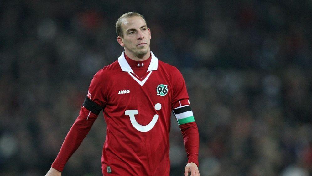 Jan Schlaudraff übernimmt Verantwortung bei Hannover 96 - Bildquelle: PIXATHLONPIXATHLONSID