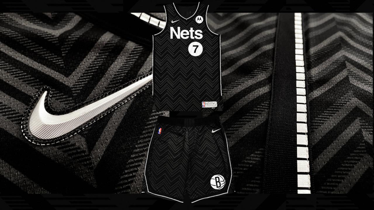 Brooklyn Nets - Bildquelle: Twitter: Brooklyn Nets