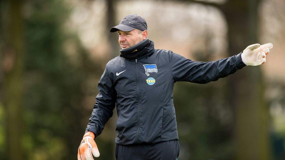 Ungarn kritisieren Freistellung des Torwarttrainers - Bildquelle: firo Sportphotofiro SportphotoSID