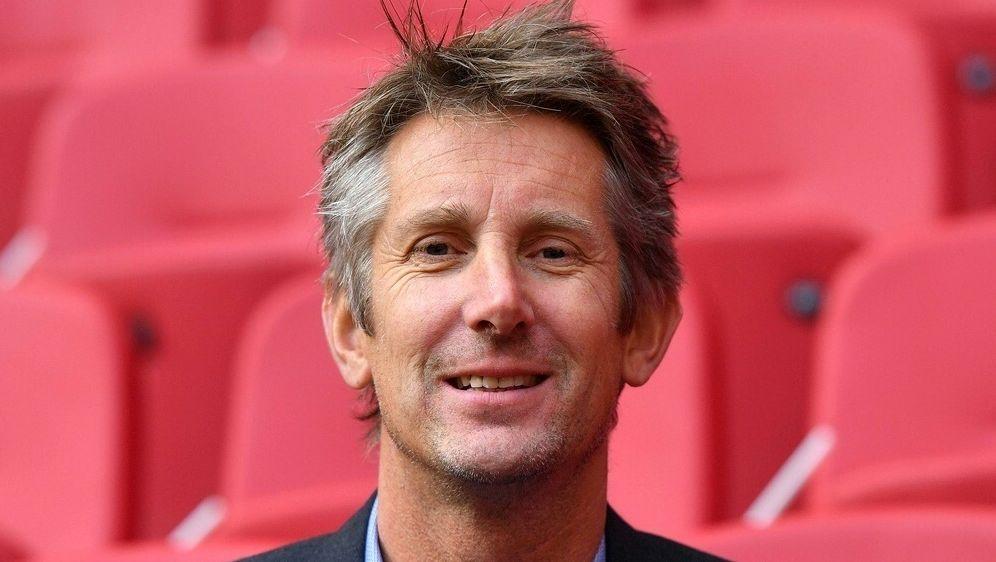 Edwin van der Sar ist seit 2016 Geschäftsführer von Ajax - Bildquelle: AFPSIDEMMANUEL DUNAND