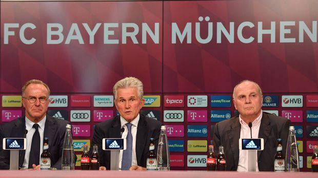 Bayern, Borussia, Bilbao, Real: Die Trainer-Stationen von Jupp Heynckes - Bildquelle: imago/Sven Simon