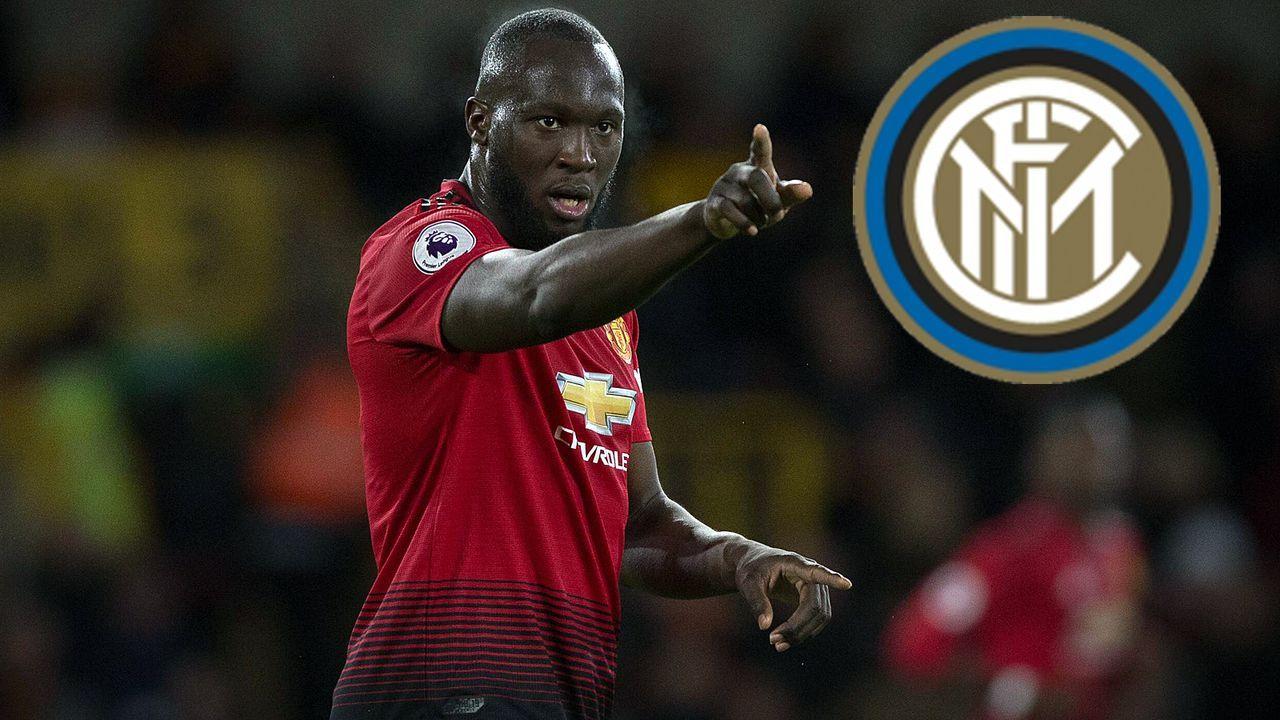 Romelu Lukaku (Inter Mailand) - Bildquelle: imago images / PRiME Media Images