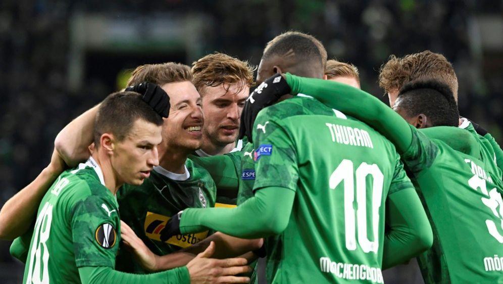 UEFA-Fünfjahreswertung: Deutschland schneidet gut ab - Bildquelle: AFPAFPINA FASSBENDER