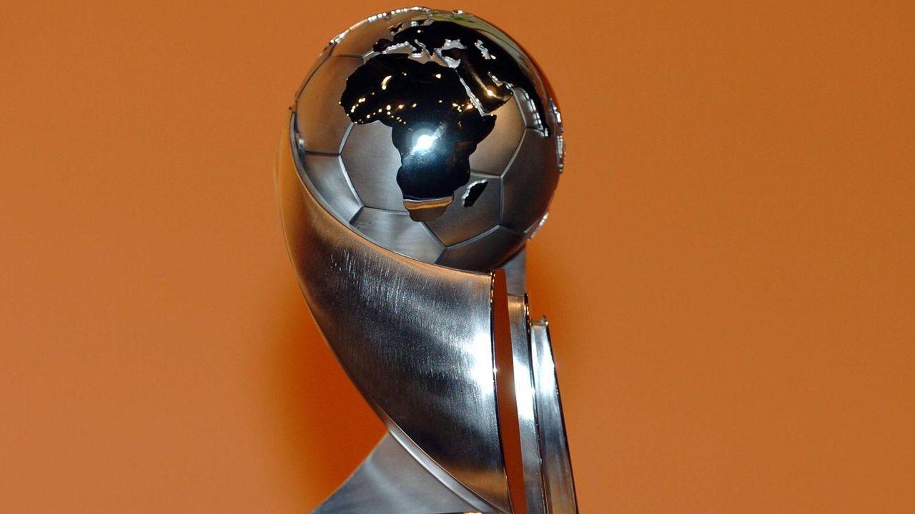 Wm Gewinner Der Auszeichnung Bester Junger Spieler Seit 1958