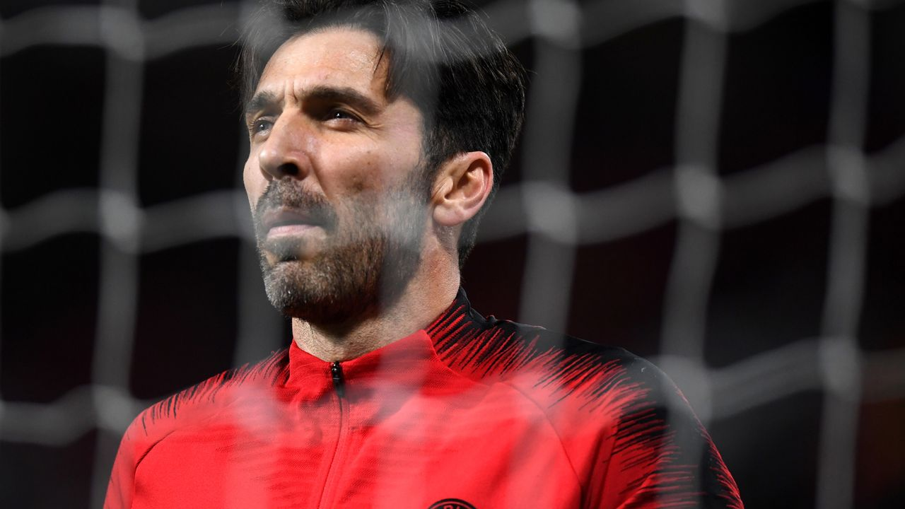 Gianluigi Buffon (Vereinslos) - Bildquelle: Getty Images