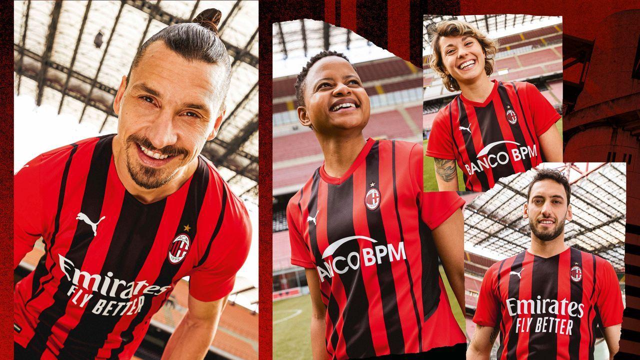 AC Mailand - Bildquelle: AC Milan