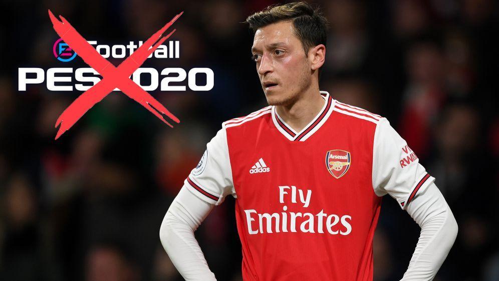 Chinesische Zocker-Fans müssen in der Simulation Pro Evolution Soccer 2020 a... - Bildquelle: 2019 Getty Images