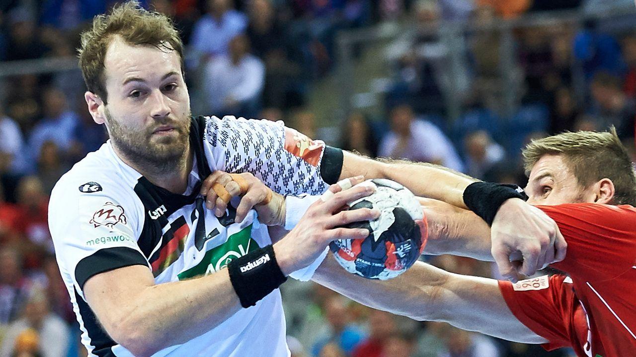 Gute deutsche Halbfinal-Erinnerungen - Bildquelle: Getty Images