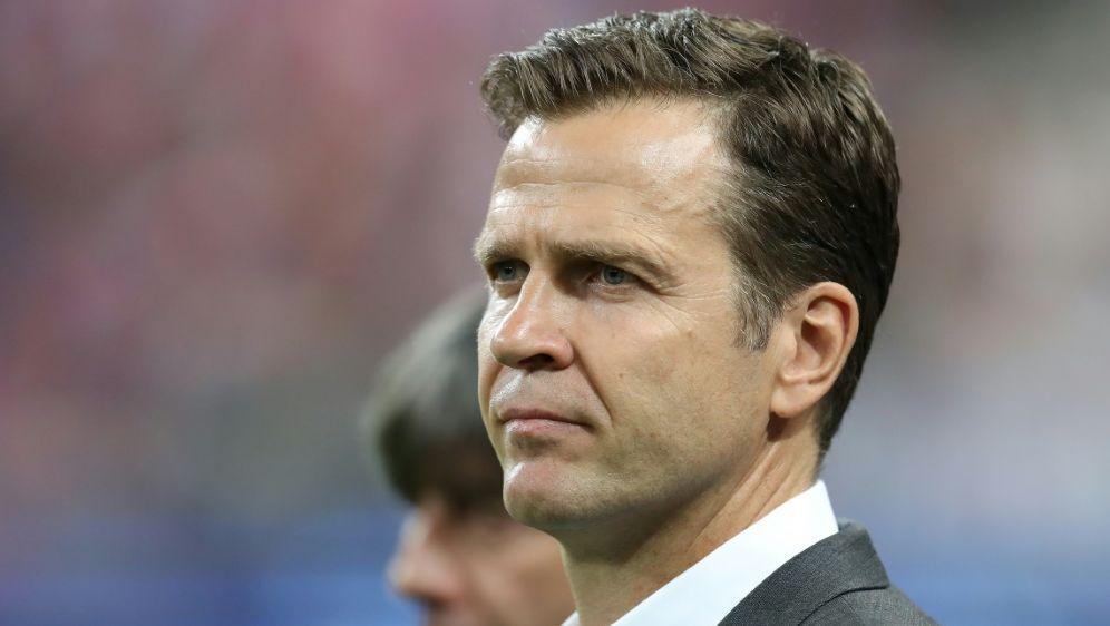 Der deutschen Nationalmannschaft steht ein Umbruch bevor - Bildquelle: FIROFIROSID