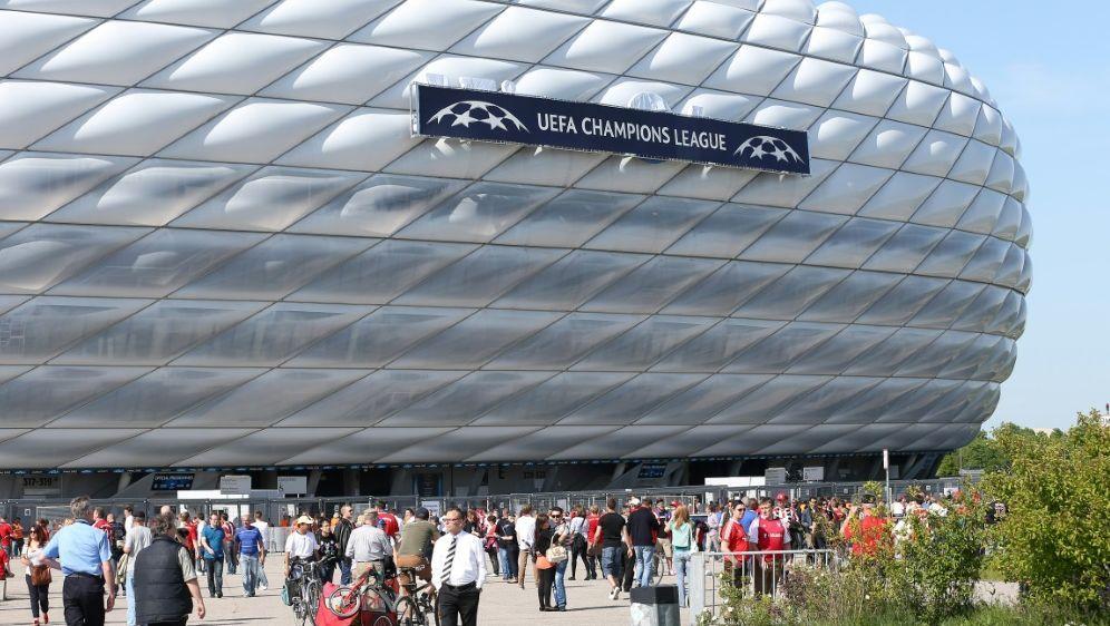 Europacup Finale 2021