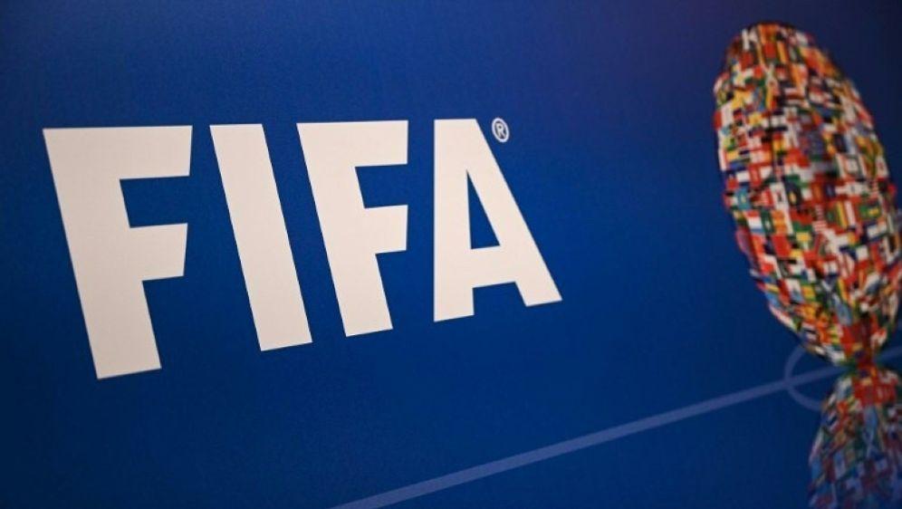 FIFA entscheidet: U17-WM nicht in Peru - Bildquelle: AFPSIDOZAN KOSE