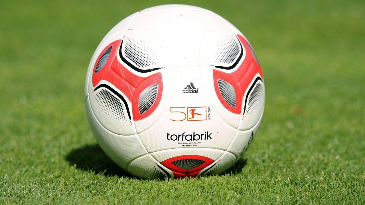 Saison 2012/13 - Bildquelle: imago sportfotodienst