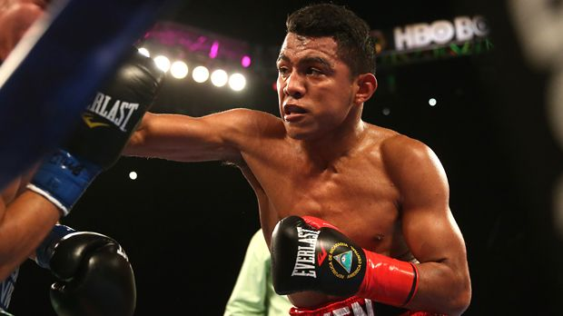 Roman Gonzalez - Bildquelle: 2015 Getty Images