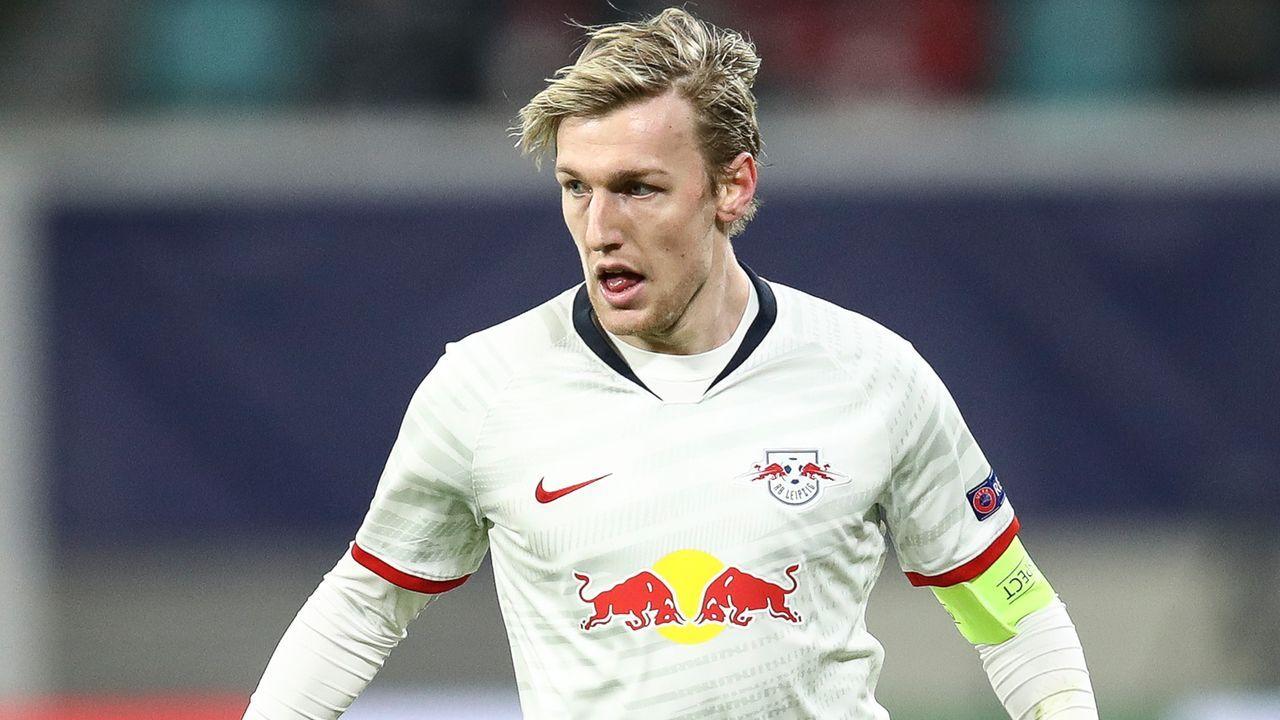 RB Leipzig - Bildquelle: Getty
