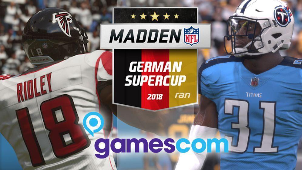 Die Tennessee Titans und Atlanta Falcons waren die Teams der Wahl beider Qua... - Bildquelle: ran.de EA SPORTS