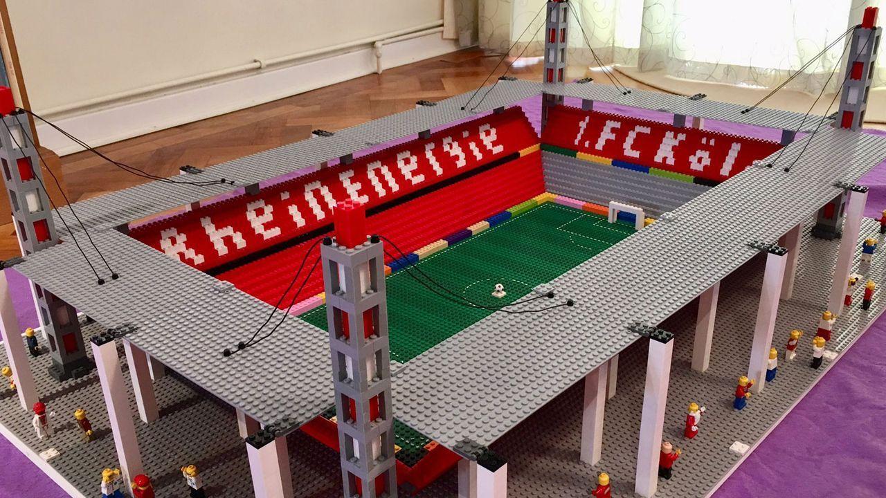 1. FC Köln - Bildquelle: Twitter @AwayDayJoe_