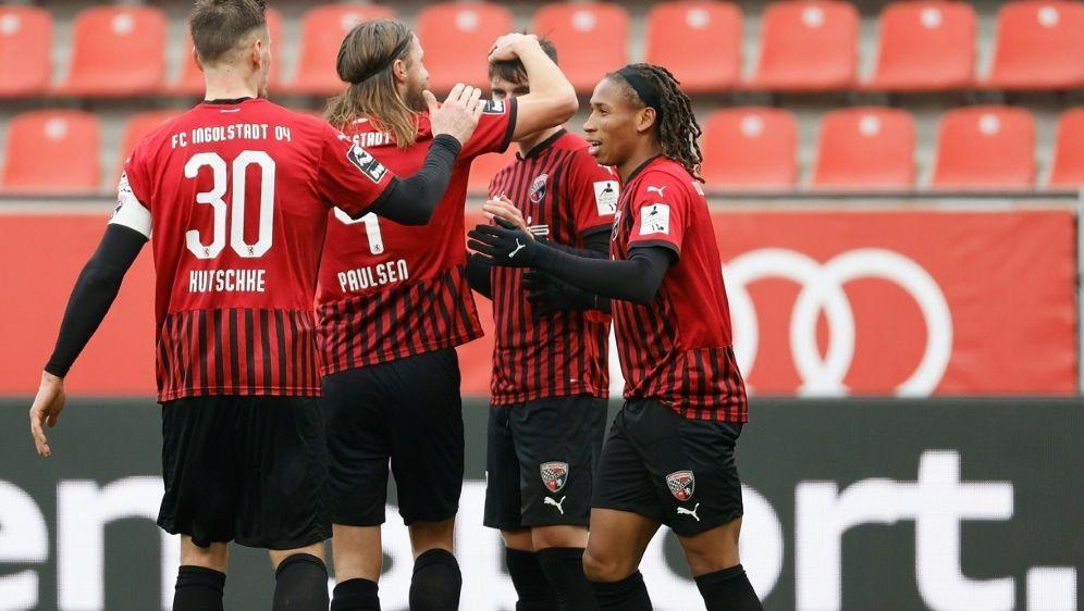 FC Ingolstadt auf einem direkten Aufstiegsplatz - Bildquelle: FIROFIROSID