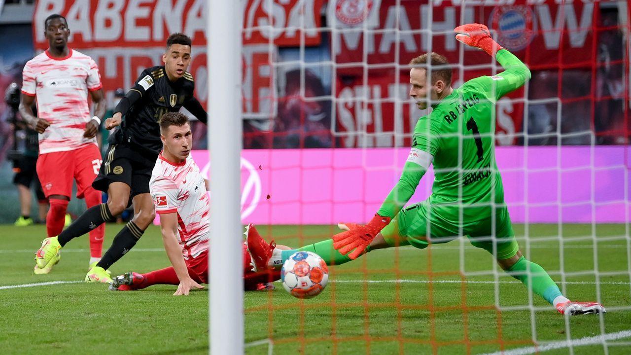 Peter Gulacsi (RB Leipzig) - Bildquelle: getty