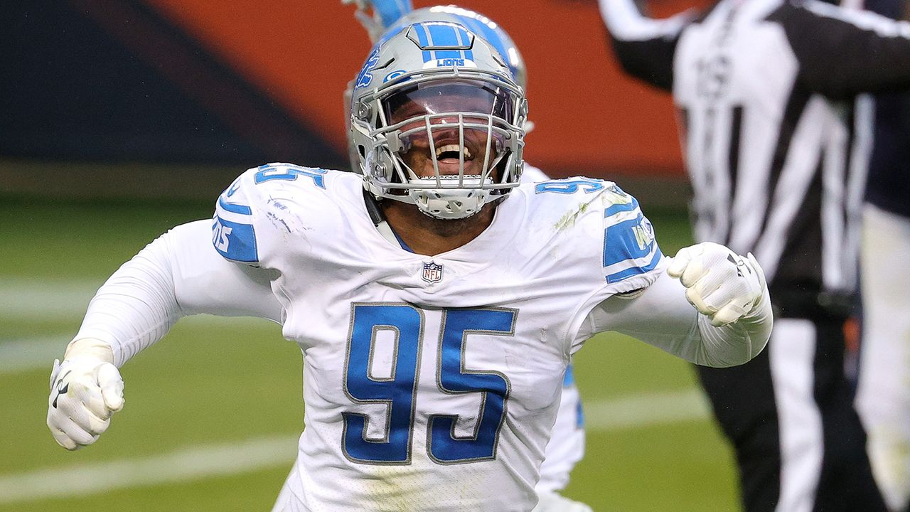 Platz 20: Detroit Lions - Bildquelle: Getty Images