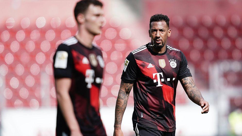 Die Spieler des FC Bayern müssen im Quarantäne-Trainingslager wohl ohne ihre... - Bildquelle: Imago Images