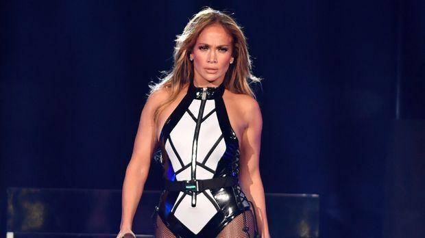 Super Bowl LIV: Jennifer Lopez will alle zusammenbringen - RAN