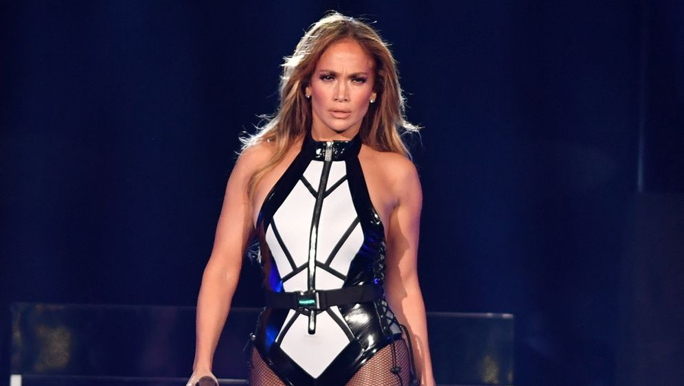 Jennifer Lopez. - Bildquelle: 2019 Getty Images