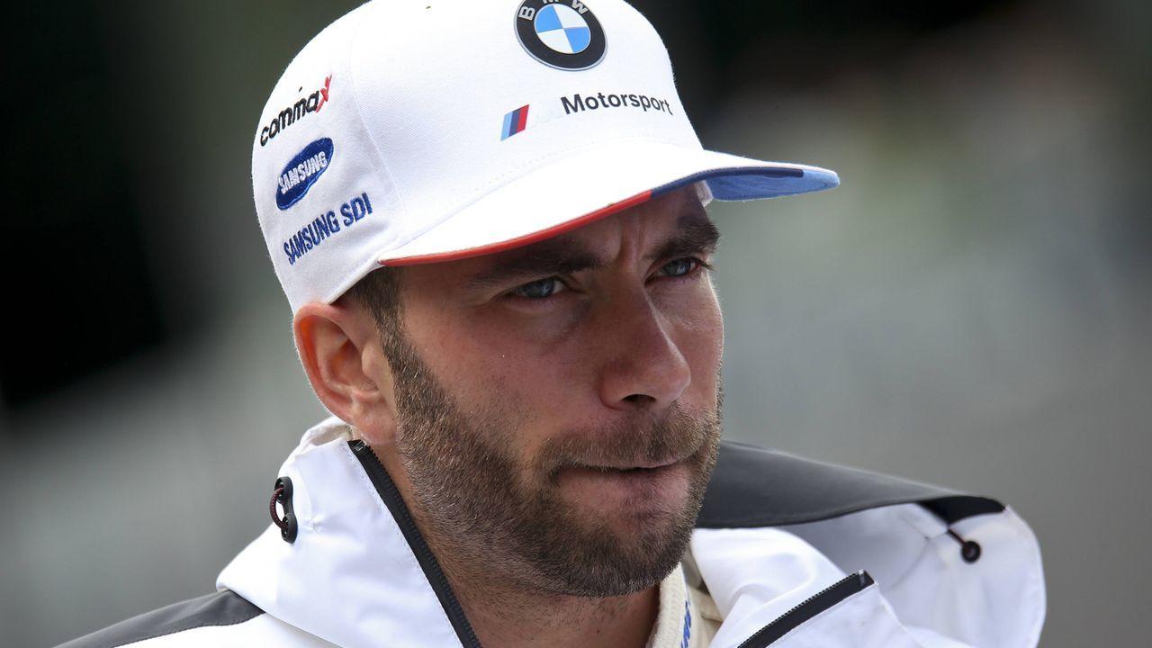 25 Philipp Eng (BMW) - Bildquelle: imago/GEPA pictures