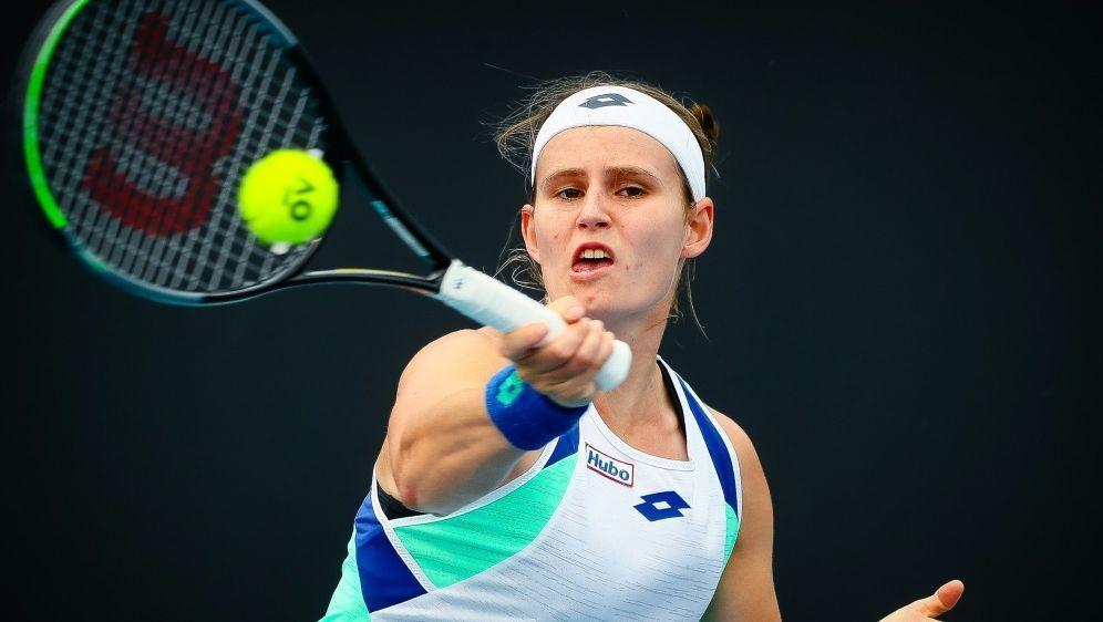 Die WTA-Tour kommt schon bald ins Rheinland - Bildquelle: AFPSIDPATRICK HAMILTON