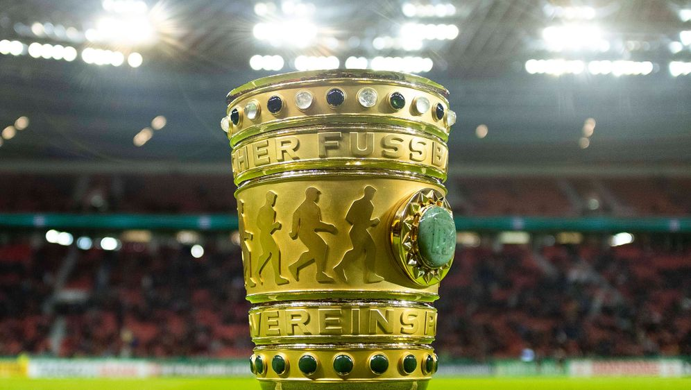 Dfb Pokal Heute Live Tv